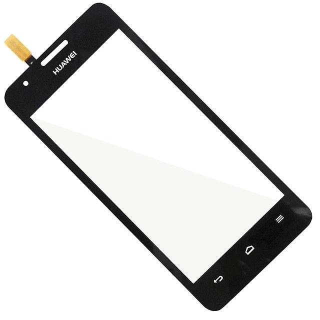Huawei Ascend G510 dotykové sklo