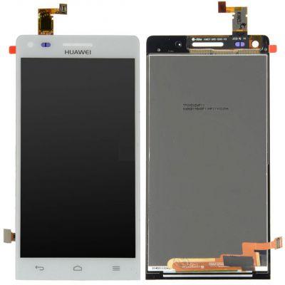 Huawei Ascend g6 LCD displej + dotyková plocha Praha