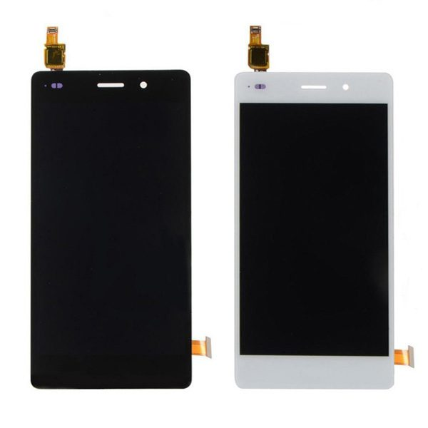 Huawei P8 lite lcd displej + dotykové sklo praha