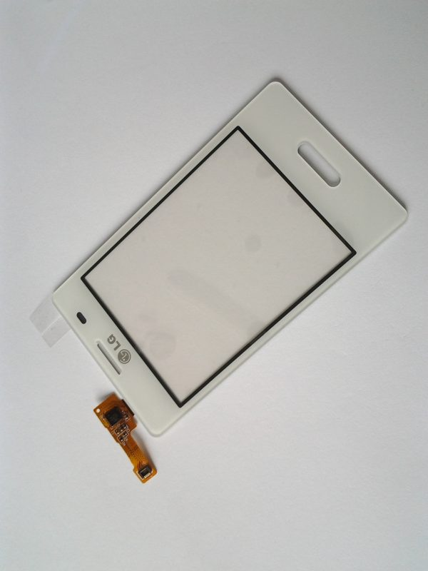 LG Optimus L3 II dotykové sklo Praha