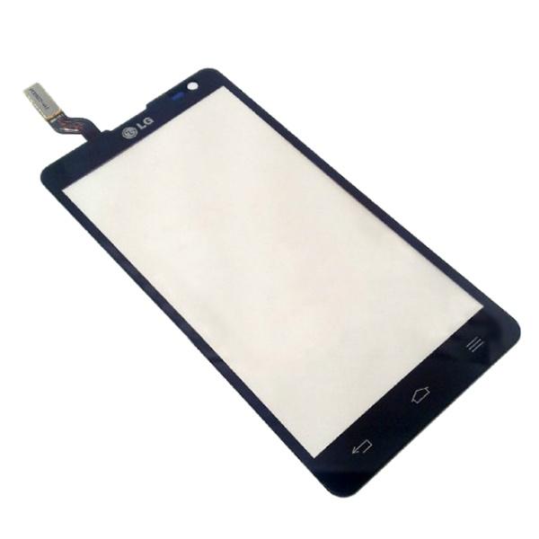 LG Optimus L9 II dotykové sklo Praha