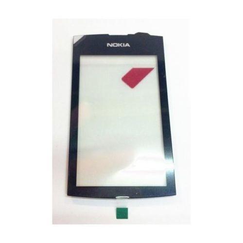 Nokia Asha 305 306 dotykové sklo Praha