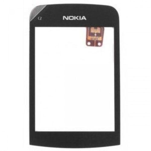 Nokia C2-02 C2-03 C2-06 dotykové sklo Praha