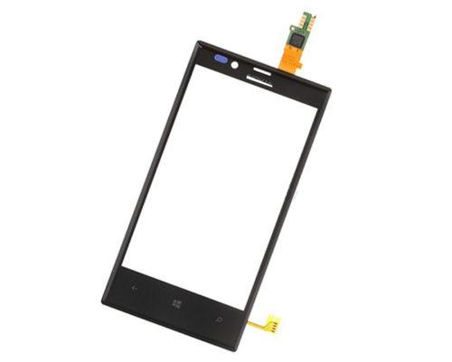 Nokia Lumia 720 Dotykové sklo Praha