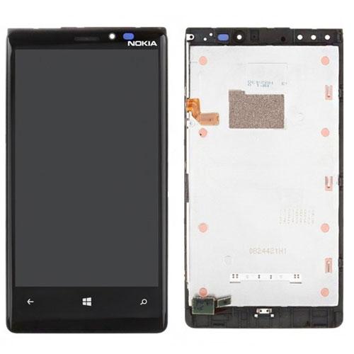 Nokia Lumia 920 LCD displej + dotykové sklo Praha