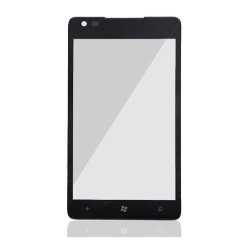 Nokia N900 dotykové sklo Praha