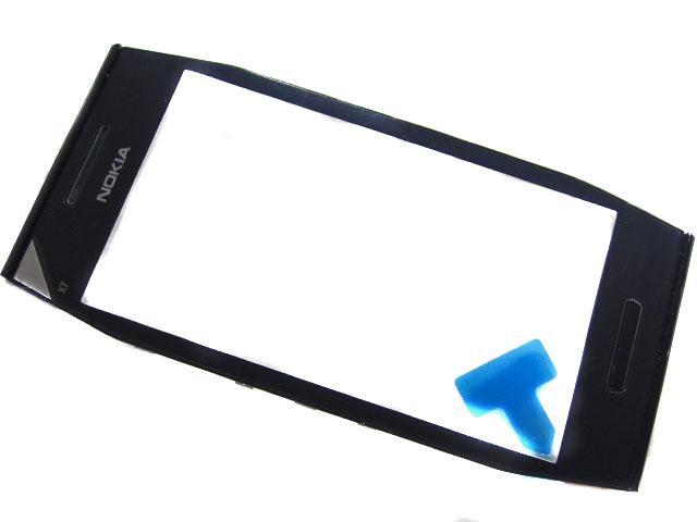 Nokia X7 dotykové sklo Praha