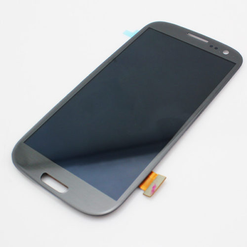 Samsung Galaxy S3 LCD displej + dotykové sklo Praha