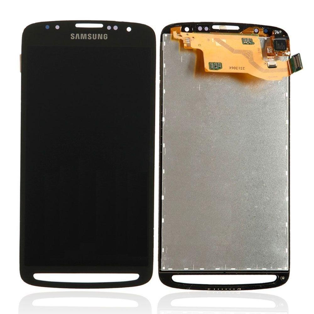 Samsung Galaxy S4 LCD displej + dotykové sklo Praha
