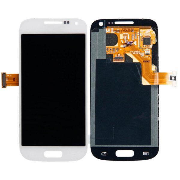 Samsung Galaxy S4 mini LCD displej + dotykové sklo Praha