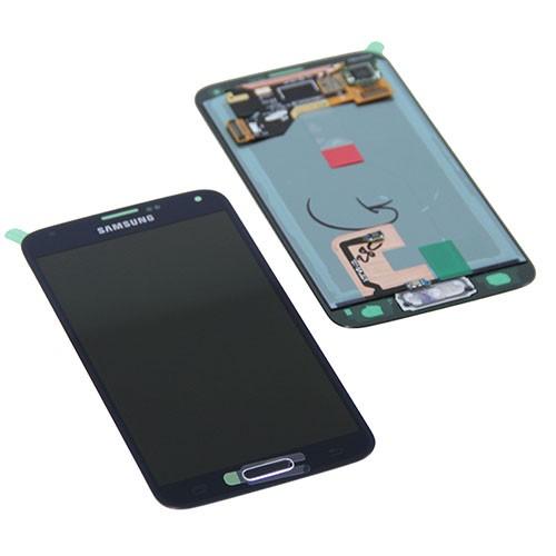Samsung Galaxy S5 LCD displej + dotykové sklo Praha