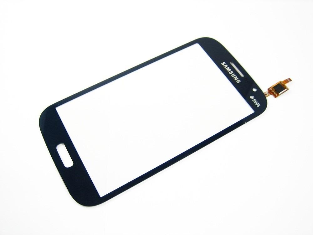 Samsung Galaxy S Duos dotykové sklo Praha