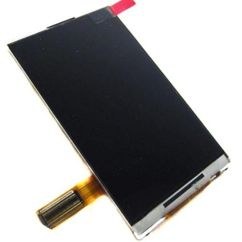 Samsung S5620 Monte LCD displej Praha