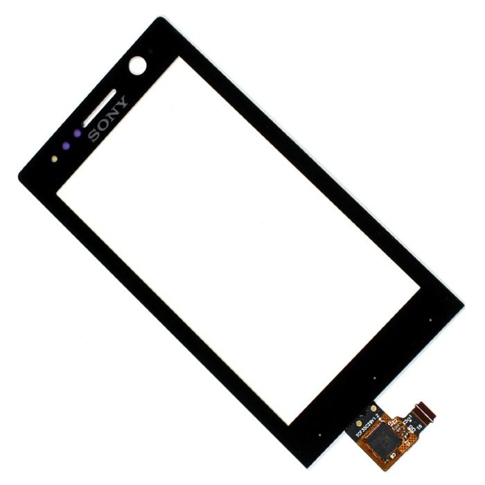 Sony Xperia U dotykové sklo Praha