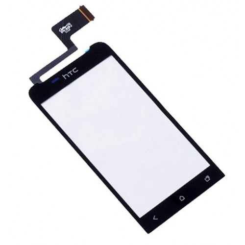 HTC one v dotykove sklo
