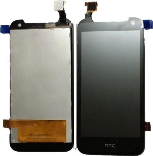 HTC Desire 310 LCD displej Praha