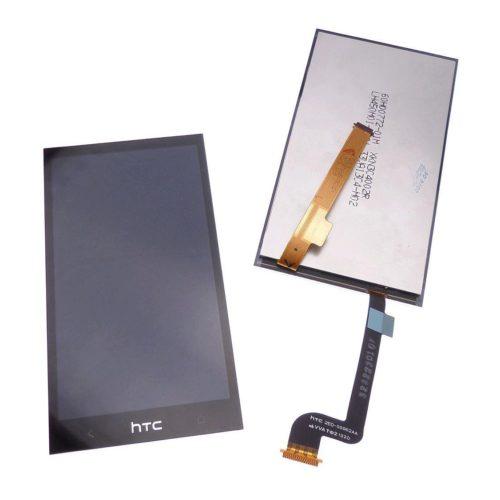 HTC Desire 601 LCD displej + dotykové sklo Praha