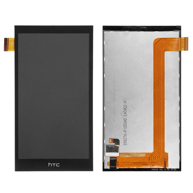 htc desire 620 lcd displej s dotykovým sklem a digitizerem Praha