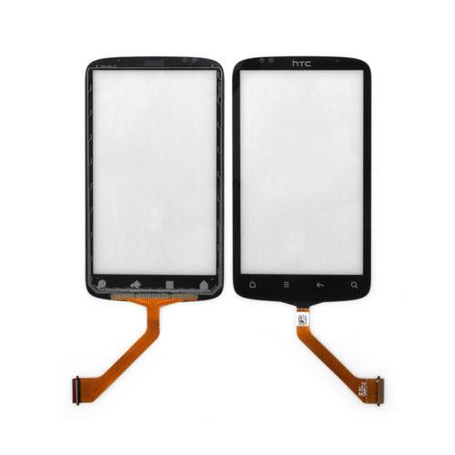 HTC Desire S dotykové sklo Praha