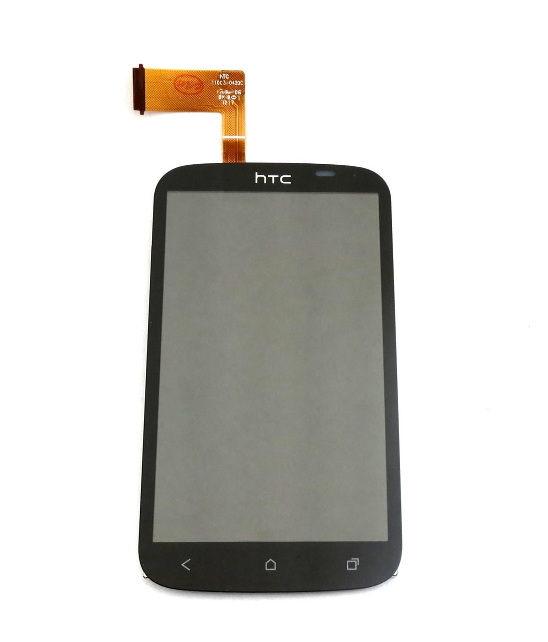 HTC Desire X LCD displej Praha