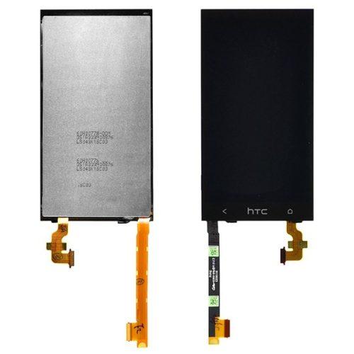 HTC One Mini m4 LCD displej+ dotykové sklo Praha