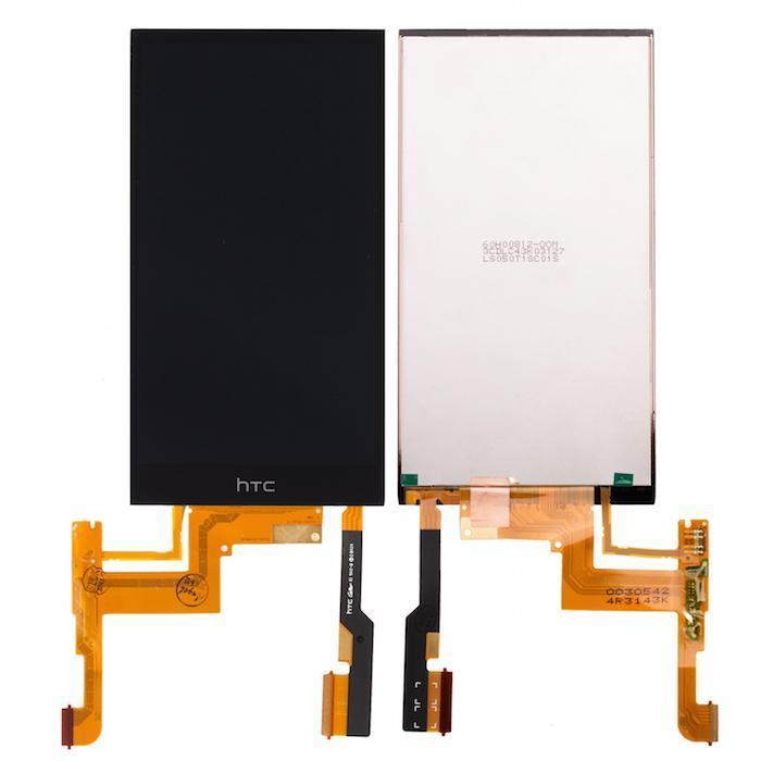 HTC One M8 LCD displej Praha