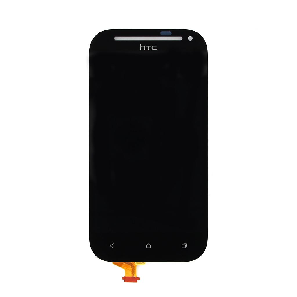 HTC One SV LCD displej + dotykové sklo Praha
