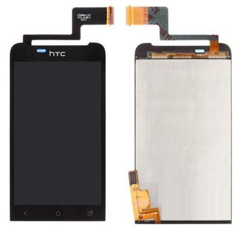 HTC One V LCD displej + dotykové sklo Praha