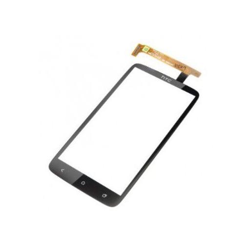 HTC One X dotykové sklo Praha