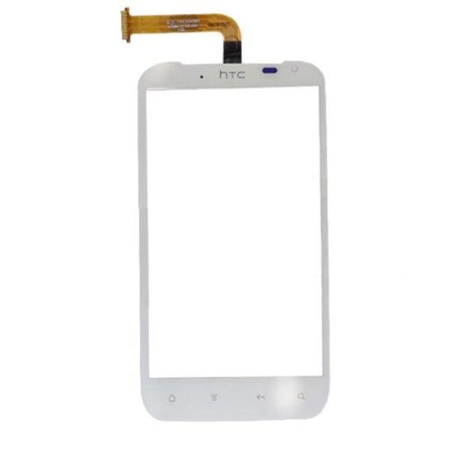 HTC Sensation XL Dotykové sklo Praha