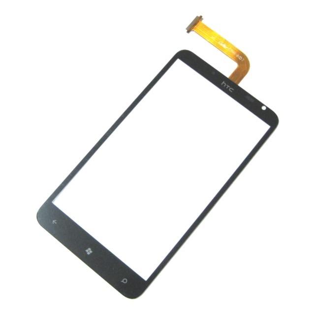 HTC TITAN Dotykové sklo Praha