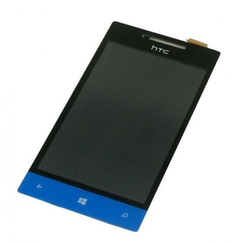 HTC WINDOWS PHONE 8S LCD displej + dotykové sklo Praha