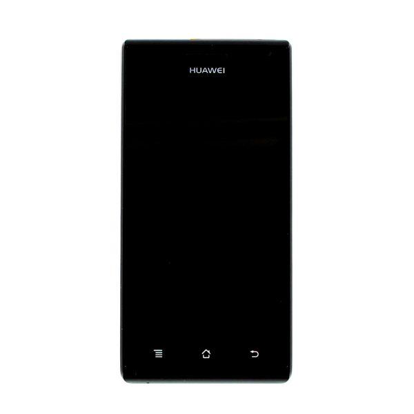 Huawei Ascend P1 LCD displej + dotyková plocha Praha