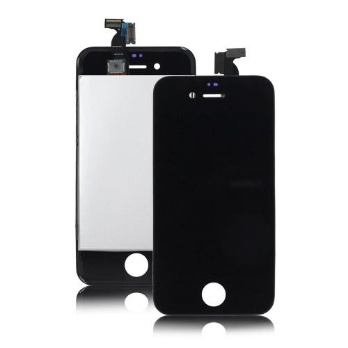iPhone 4 LCD displej + dotykové sklo Praha
