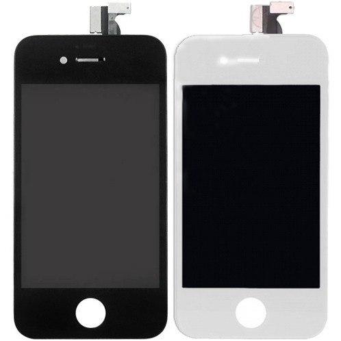 iPhone 4S LCD displej + dotykové sklo Praha