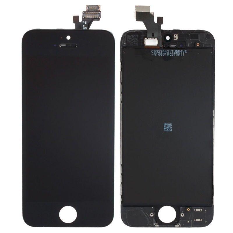 Iphone 5 LCD displej + dotykové sklo Praha