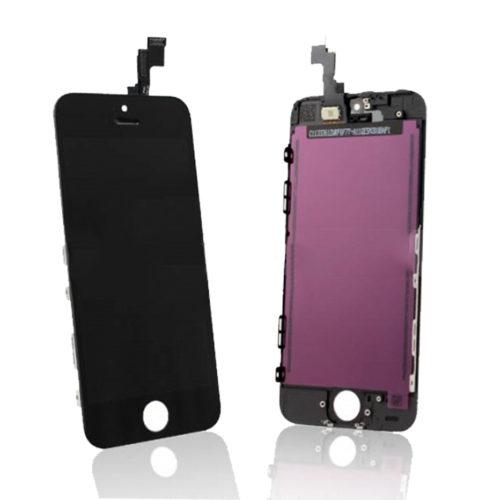 Iphone 5C LCD displej + dotykové sklo Praha