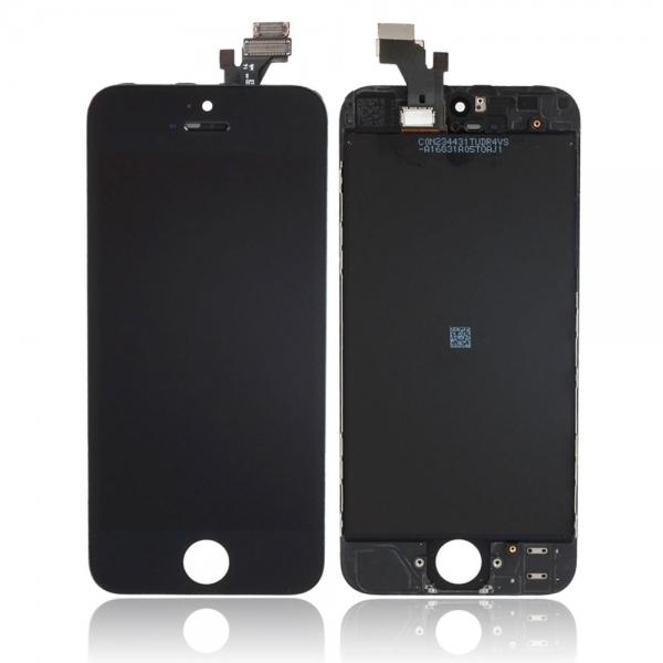 Iphone 5S LCD displej + dotykové sklo Praha