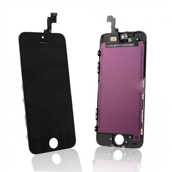 Iphone SE LCD displej + dotykové sklo Praha