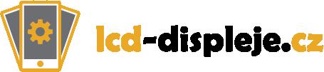 LCD-Displeje.cz Logo