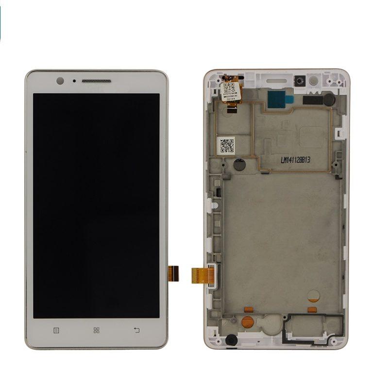 Lenovo A536 LCD displej + dotykové sklo Praha