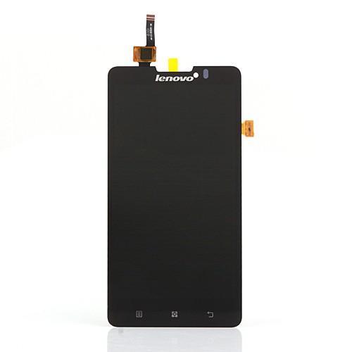 Lenovo P780 LCD displej + dotykové sklo Praha