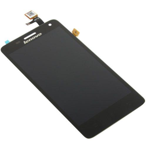 Lenovo S660 LCD displej + dotykové sklo Praha