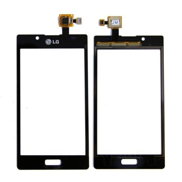LG L7 dotykové sklo