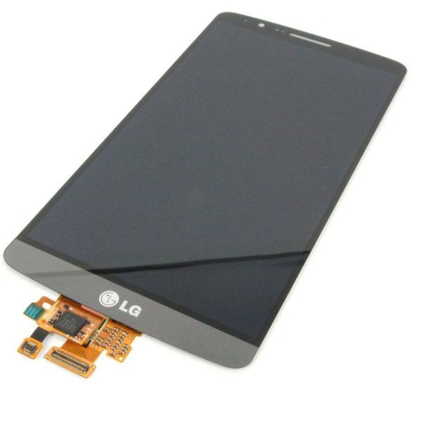 LG G3 LCD displej + dotykové sklo Praha