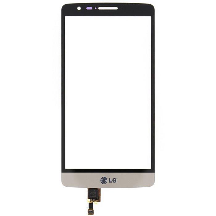 LG G3 dotykové sklo Praha