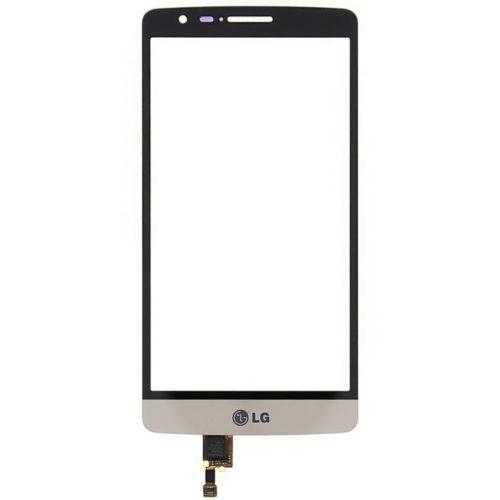 LG G3s dotykové sklo Praha