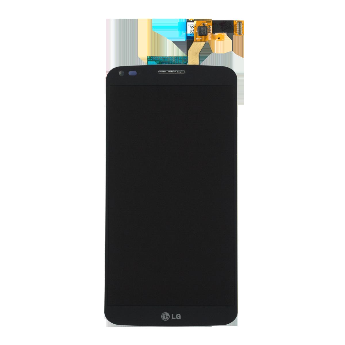 LG G Flex LCD displej + dotykové sklo Praha