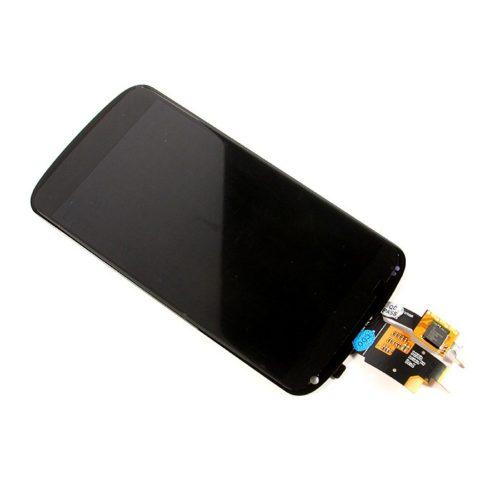 LG Nexus 4 LCD displej + dotykové sklo Praha
