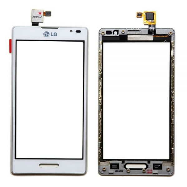 LG Optimus L9 dotykové sklo Praha